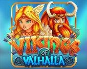 Viking of Valhalla